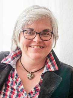 Tanja Schael, Heilpraktikerin für Psychotherapie
