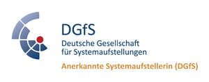 DGfS - Deutsche Gesellschaft für Systemaufstellungen