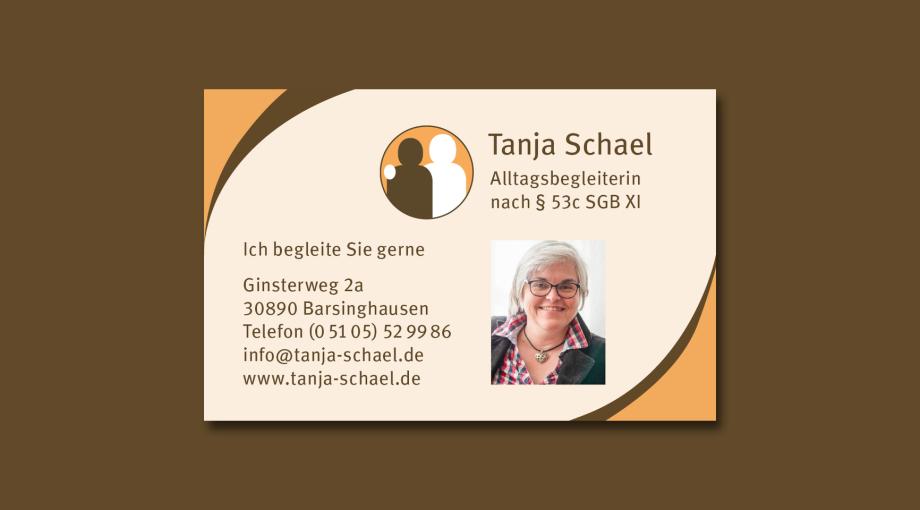 Tanja Schael Heilpraktikerin Für Psychotherapie